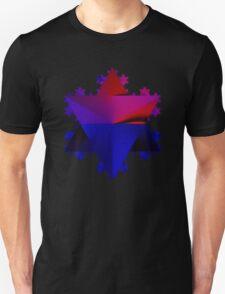 Koch Curve IV T-Shirt