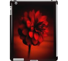 The Beauty of Red iPad Case/Skin