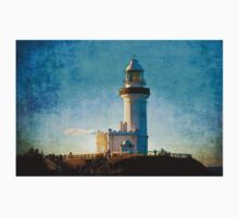 Byron Bay Lighthouse Kids Tee