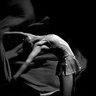 Dancer by fflleeee