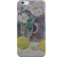 Fresh as a Daisy iPhone Case/Skin