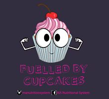 Fuelled By Cupcakes Workout Tank Tank Top