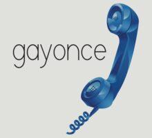 Telephone by Robert Evans