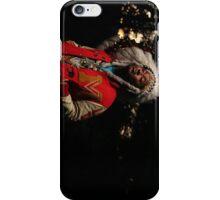 Stephen Bruner iPhone Case/Skin