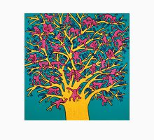 Keith Haring - Colorful tree Unisex T-Shirt