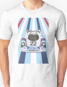 Porsche 917 Martini T-Shirt