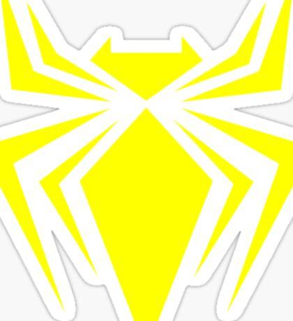 Iron Spider Sticker