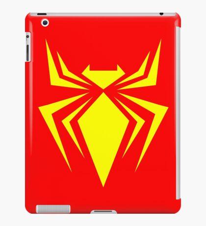 Iron Spider iPad Case/Skin