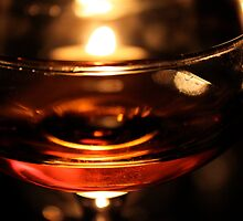 Whiskey Martini by Natalie Whatley