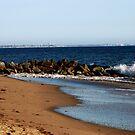 Ocean billow by loiteke