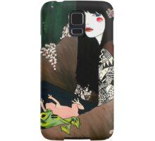 I Am An Endangered Species Samsung Galaxy Case/Skin