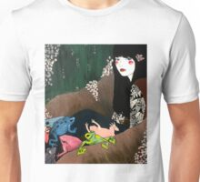 I Am An Endangered Species Unisex T-Shirt