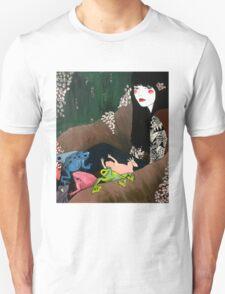 I Am An Endangered Species T-Shirt