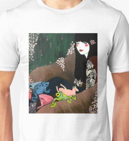 I Am An Endangered Species Unisex T-Shirt