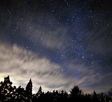 Sky west by davetefft
