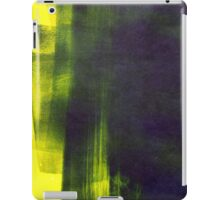 Harmonious colours iPad Case/Skin