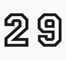 Twenty Nine by sweetsixty