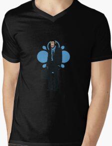 Monkey Suite Mens V-Neck T-Shirt