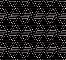 Patterned Triad.1 by BonesToAshes