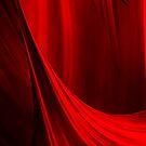 I see red.. by Rosina  Lamberti