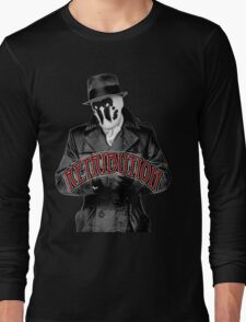 Rorschach VI Long Sleeve T-Shirt