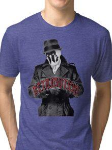 Rorschach VI Tri-blend T-Shirt