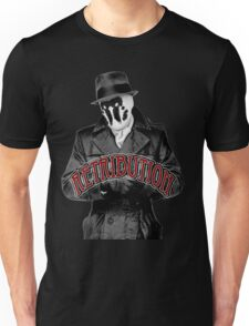 Rorschach VI Unisex T-Shirt