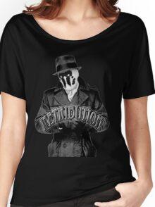 Rorschach VII Women's Relaxed Fit T-Shirt