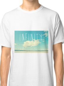 Infinity Classic T-Shirt