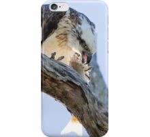 Fresh is best Naturally iPhone Case/Skin