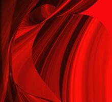 I see red.......3 by Rosina  Lamberti