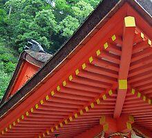 Takamatsu by yvesrossetti