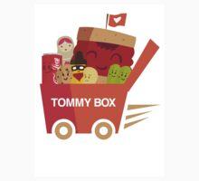 TommyBox TOGO by sabet
