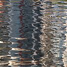 Roma Street Parklands Reflections 01 by Chris Cohen