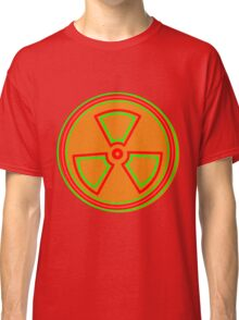 Radioactive [2] by Chillee Wilson Classic T-Shirt