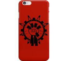 Group 935 Logo [CoD WaW/ Black Ops/ Black Ops II] iPhone Case/Skin