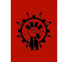 Group 935 Logo [CoD WaW/ Black Ops/ Black Ops II] Photographic Print