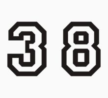 Thirty Eight by sweetsixty