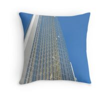 Royal Bank Tower, Toronto Throw Pillow