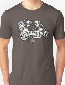 Have Faith MkII T-Shirt