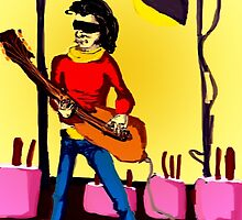 gitara by sine