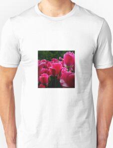 Nature at it's best Unisex T-Shirt