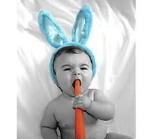 What's up Doc ? Photographic Print