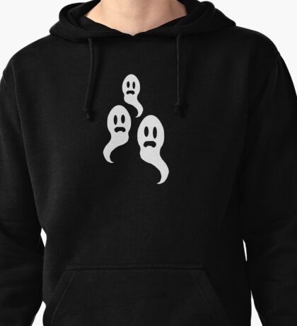 spooks Pullover Hoodie
