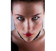 Portrait of Kate Photographic Print
