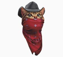 CAT ROBBER Kids Clothes