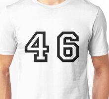 Forty Six Unisex T-Shirt