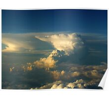Fairytale Skies Eight Poster