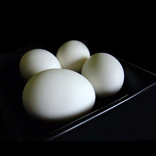 Egg day by Bluesrose