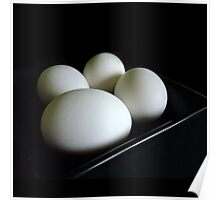 Egg day Poster